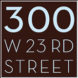 Furniture Delivery - 300 W 23rd Building